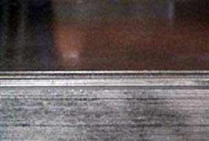 Черна студено валцувана ламарина
