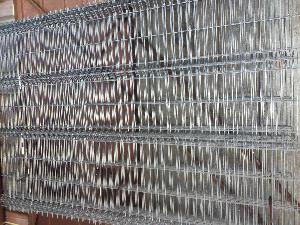 GALVANIZED PANELS